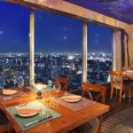 【アーティストカフェ】東京ドームホテル「ぐるナイ」ゴチになります!(ゲスト:GACKT・二階堂ふみ)